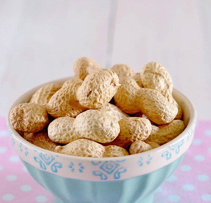cookies de cacahuete y chocolate con leche