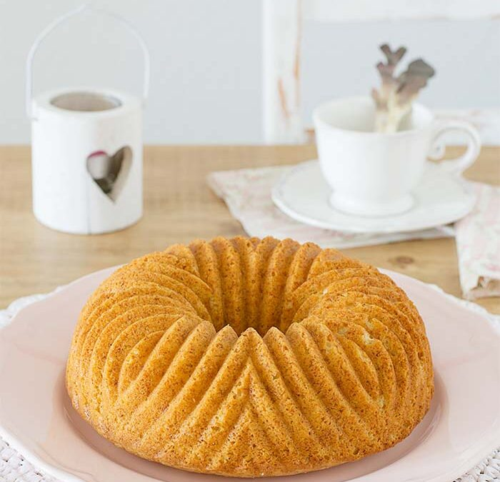 cake de nata agria